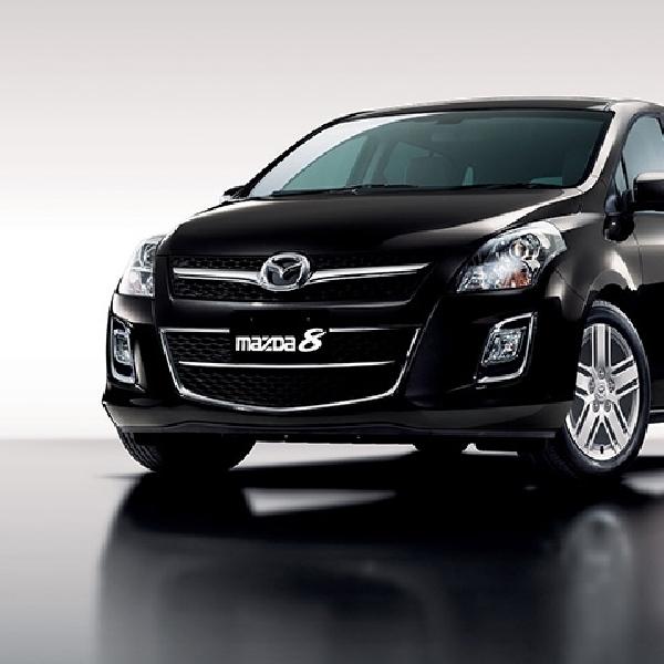 Mazda Sediakan Berbagai Hadiah di Mazda Power Drive