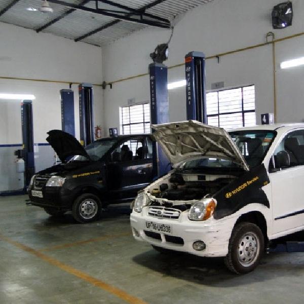 Hyundai Berikan Potongan Biaya Servis untuk Mobil Lawas