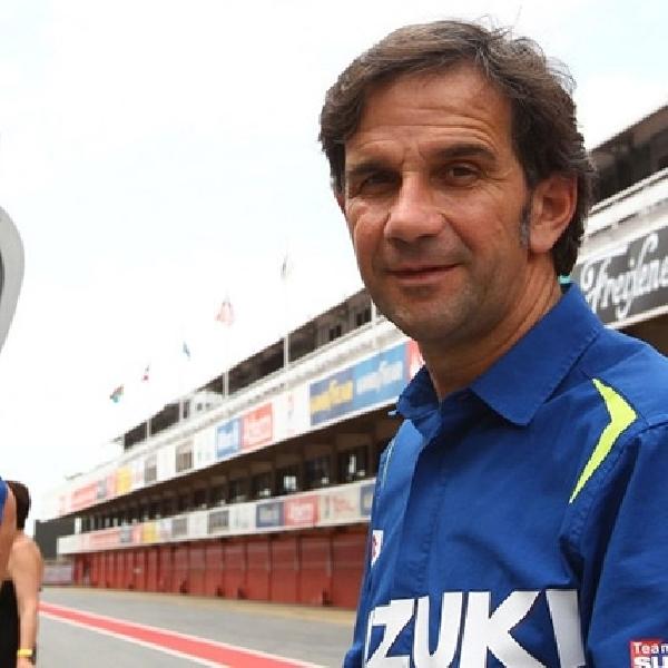 MotoGP: Suzuki Kini Pasang Target Lebih Tinggi