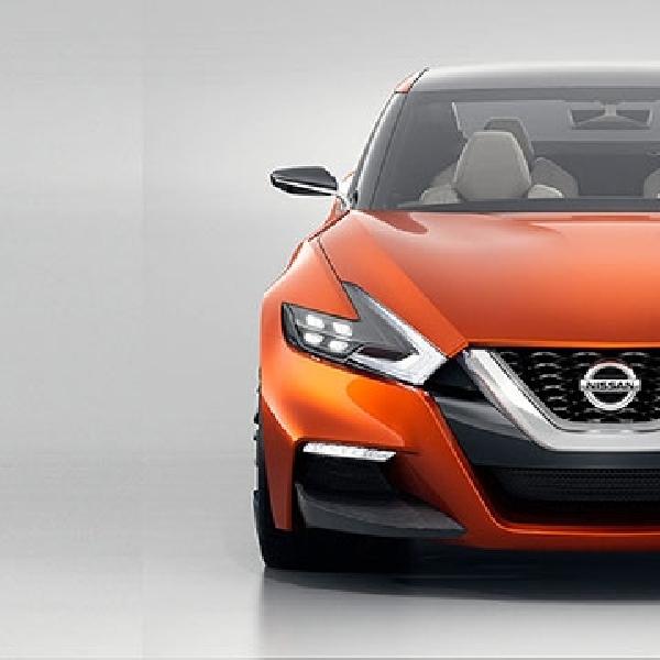 Nissan Sentra Bakal Hadir Lebih Segar