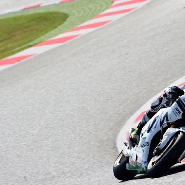 MotoGP: Crutchlow Ingin Buang Sial di Assen