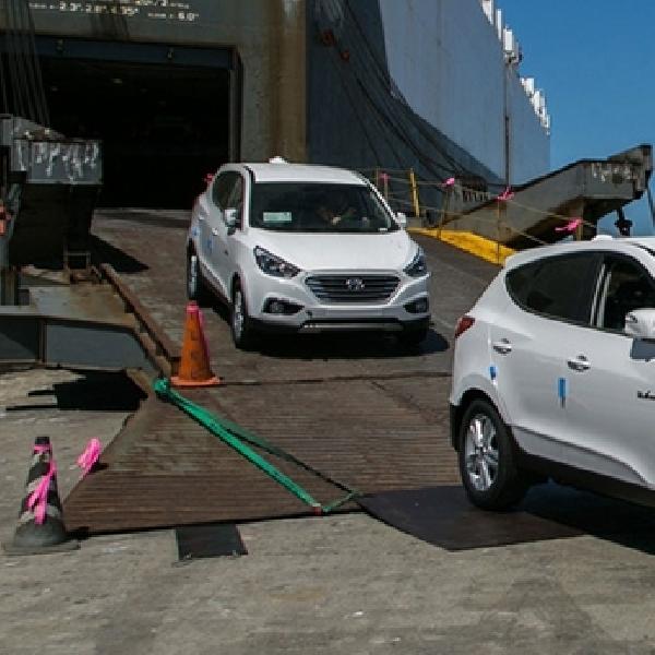 Penjualan Hyundai Berbahan Hidrogen Kurang Memuaskan