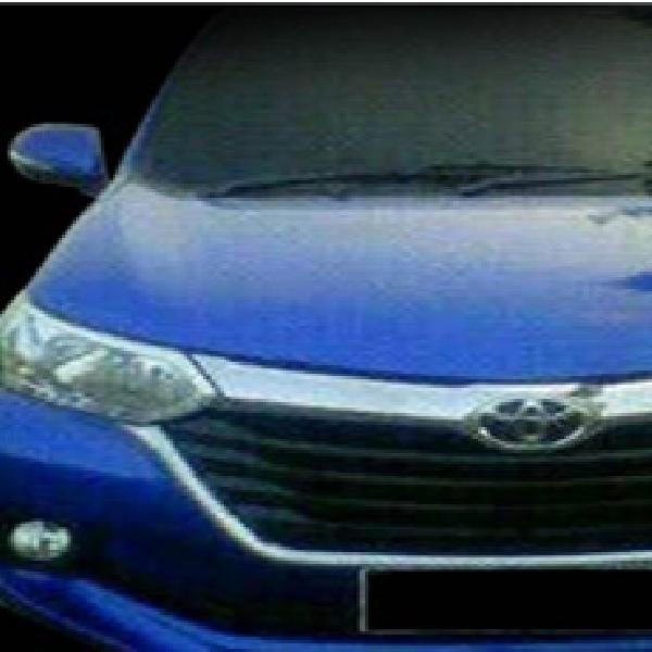 Toyota Avanza Terbaru Hadir Agustus 2015?