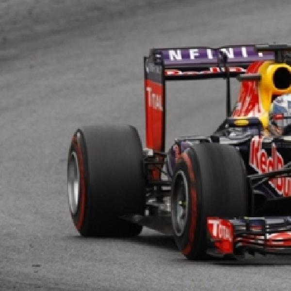 F1: Ricciardo Tepis Isu Rem Red Bull Bermasalah