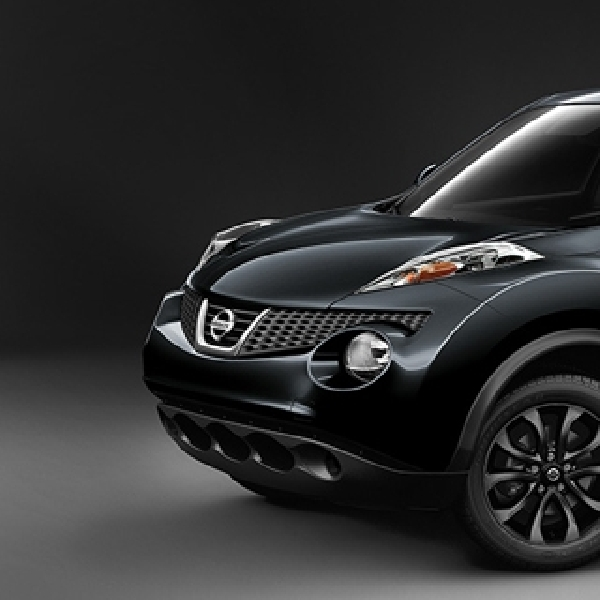Nissan Targetkan Pangsa Pasar Diatas 6 Persen di 2015
