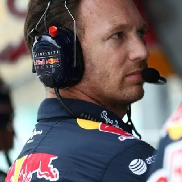 F1: Horner Bersumpah Tidak Akan Tinggalkan Red Bull