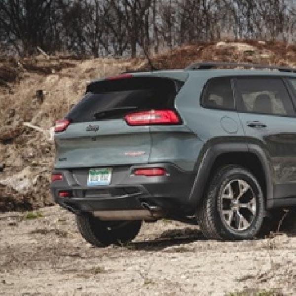 Jeep Cherokee Di Recall 164.000 Unit Karena Faktor Kelistrikan