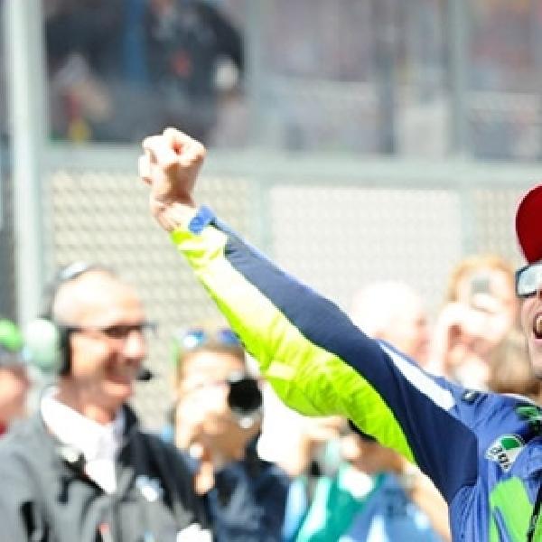 MotoGP: Rossi Jaga Asa Juara Dunia