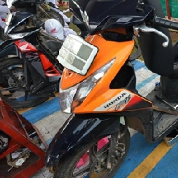 WMS Gelar Servis Gratis dan Safety Check Motor Honda