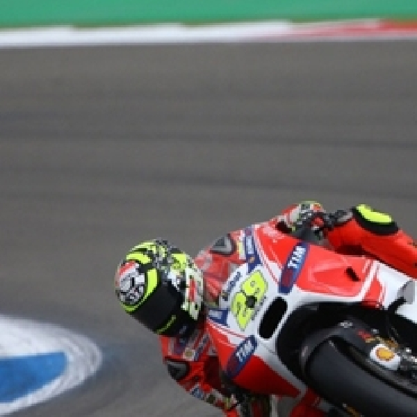 MotoGP: Akhir Pekan yang Sulit Bagi Tim Pabrikan Ducati