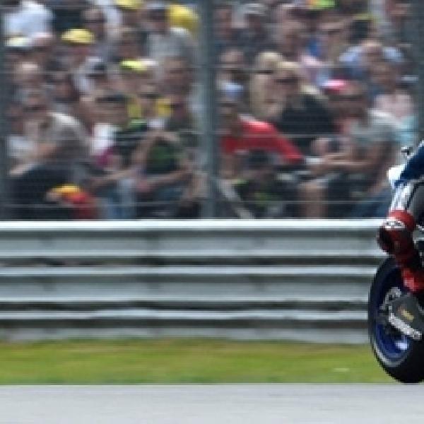 MotoGP: Lorenzo Akui Dirinya Tidak Kompetitif di Assen
