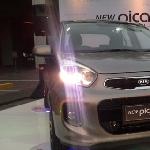 Kia Indonesia Luncurkan 2 Model Berlabel Platinum