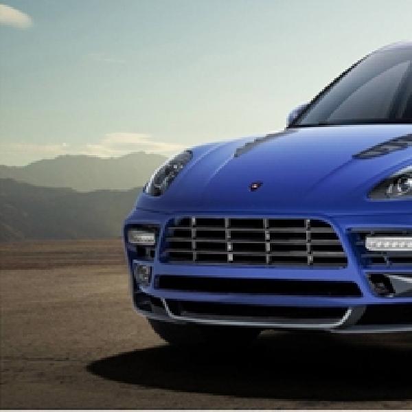 Modifikasi Porsche Macan: Tampil Agresif Ala Mansory