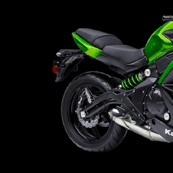 Kawasaki Kembali Naikkan Harga Motornya