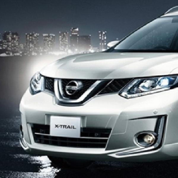 Nissan X-Trail Terbaru dapat Tambahan Aksesoris Autech
