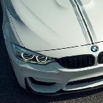 Modifikasi BMW M4 Terbaru, Lebih Manis Berkat Vorsteiner