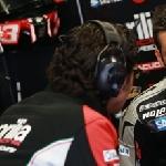MotoGP: Aprilia Resmi Berpisah Dengan Melandri