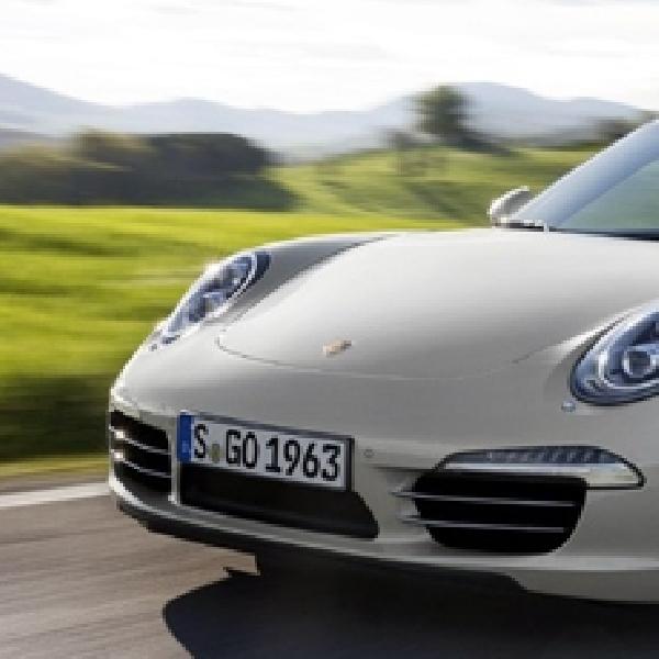 Porsche Indonesia Bakal Ramaikan GIIAS 2015