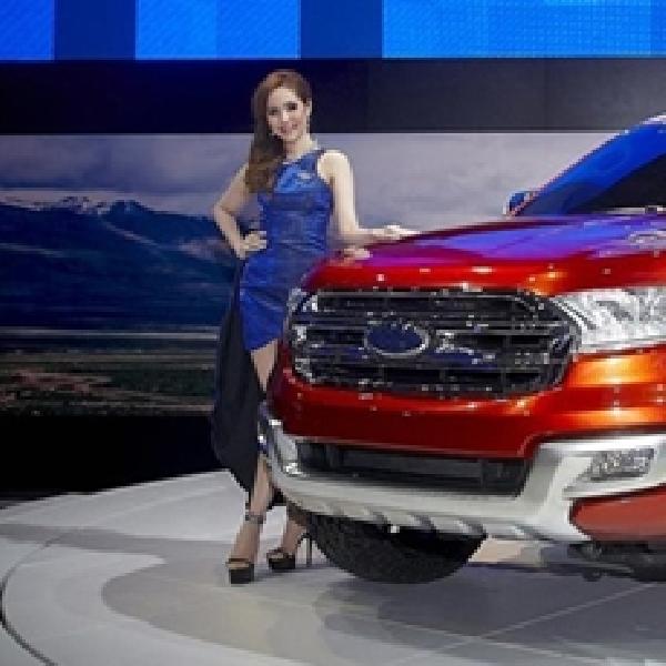 Ford Indonesia Siapkan 3 Model Baru Bulan Depan