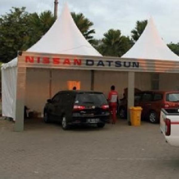 Nissan dan Datsun Siapkan NPR Sepanjang Jalur Mudik