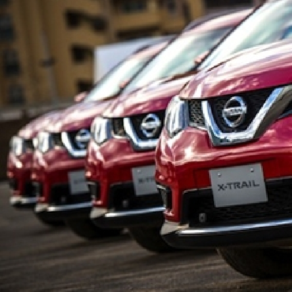 Nissan: Tak Akan Ada X-Trail Nismo