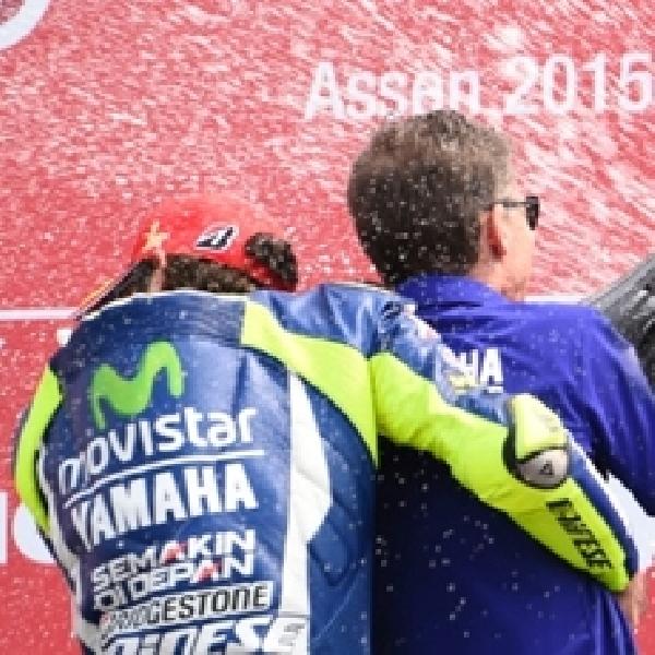 MotoGP: Lorenzo Prediksi Sachsenring Lebih Kejam dari Assen