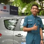 Suzuki Gelar Suzuki Peduli Mudik 2015