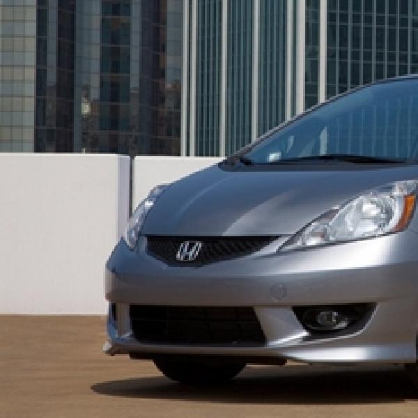 Honda Tarik 4,5 Juta Kendaraan Akibat SRS Airbag Takata