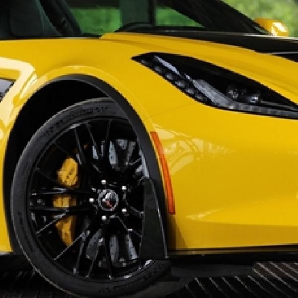 Pasang Supercharger, Corvette Z06 Ini Tembus 1.600 Hp