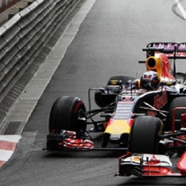 F1: Musim Depan F1 Gelar 21 Seri Balapan