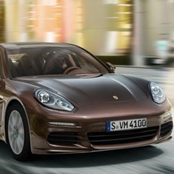 Porsche Sediakan Layanan Servis 24 Jam