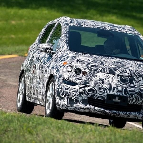 Chevrolet Bocorkan Model-Model Baru