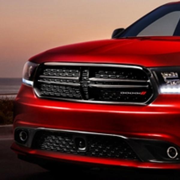 Masalah Suspensi, FCA Tarik Ribuan Jeep dan Dodge Durango