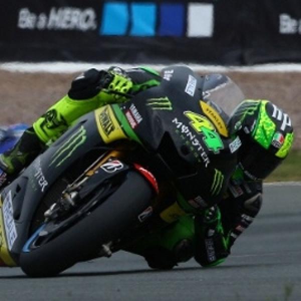 MotoGP: Pol Espargaro Telan Pil Pahit di Sachsenring