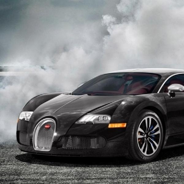 Bugatti Akan Berubah Jadi Mobil Hybrid Tercepat di Dunia