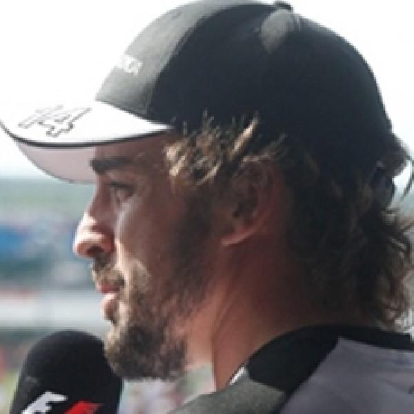 F1: Fernando Alonso Pebalap Bergaji Tertinggi di F1