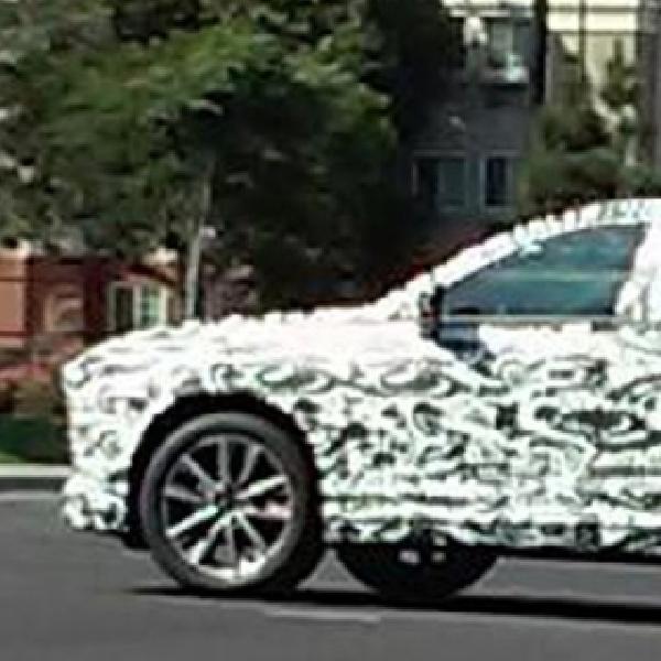 Penampilan Mazda CX-9 Baru Mulai Bocor