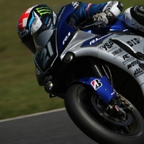 MotoGP: Smith Mulai Menyukai Sirkuit Suzuka