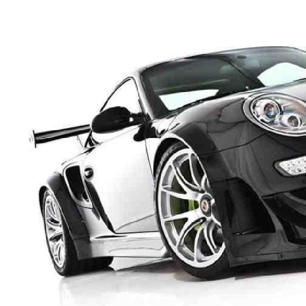Porsche 911 GT3 RSR - Sang Juara Balap Jalanan