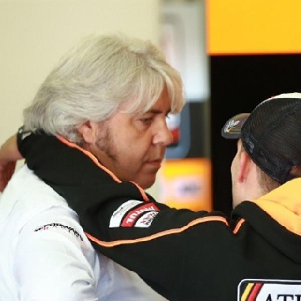 MotoGP: Pemilik Forward Racing Ditangkap, Absen di Indianapolis