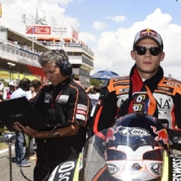 MotoGP: Bradl Hijrah ke Aprilia?
