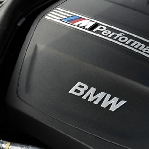 BMW Siap Aplikasi Teknologi Empat Turbo di Mesin Diesel