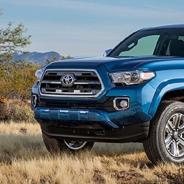 Pembeli Toyota Akan Dapat GoPro Sebagai Aksesoris Standar