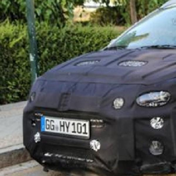 Hyundai i20 Active Untuk Pasar Eropa Mulai Terkuak