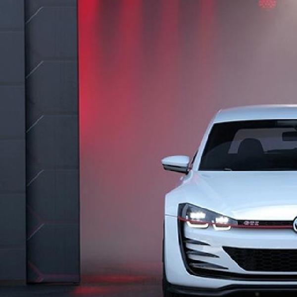 VW Golf GTI Mk 8 Akan Lebih Pana
