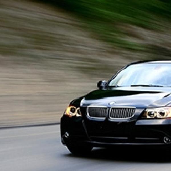 BMW E90 335i Ini Punya Tenaga Lebih Tinggi dari Dodge Charger Hellcats