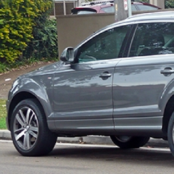 Audi Q7 Anyar akan Gendong Mesin 4.0-liter V8 TDI