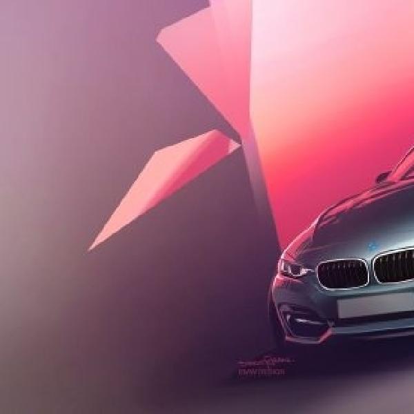 BMW Bawa Seri 3 Terbaru dan Model 7-Seater di GIIAS 2015