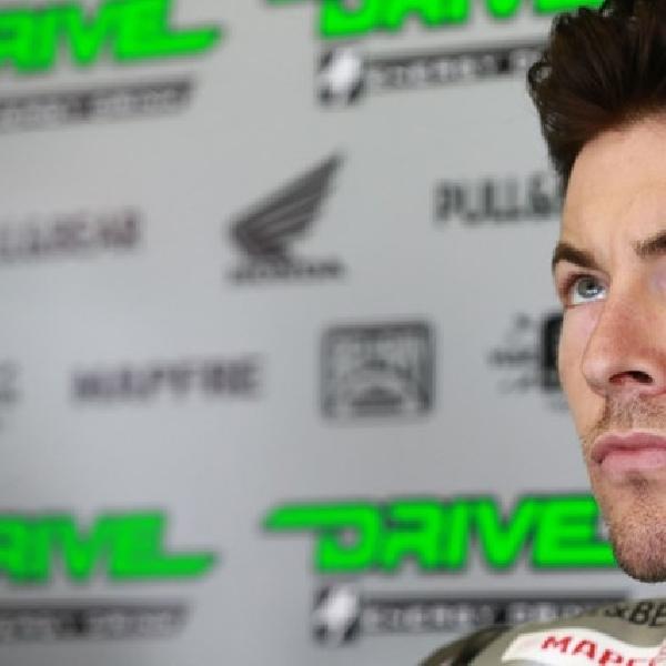 MotoGP: Hayden Satu-satunya Pebalap Tuan Rumah di Indianapolis