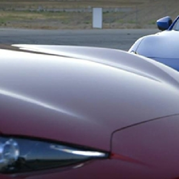 Komparasi Mazda MX-5 Miata dan Subaru BRZ Siapa Lebih Unggul?